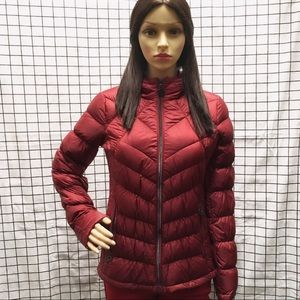 Michael Kors Packable Down Puffer Coat
